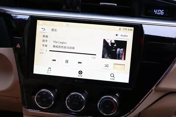 汽车影音网丨飞歌联合阿尔派发布新品 降低传统导航门店入驻音改项目